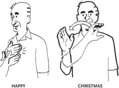 HearMyHands!: F is for FOOTBALL | Sign Language: Signs in ASL ...