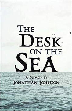 Amazon ❤ The Desk on the Sea (Made in Michigan Writers Series)