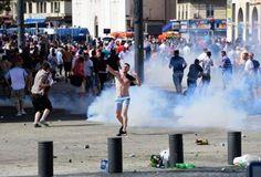 'Risse tra hooligan devono diventare sport', la proposta choc