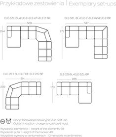 Genesis - Bizzarto Oak Furniture Land, Floor Plans, Floor Plan Drawing, House Floor Plans