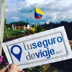 Deseas descubrir cómo #viajarseguro por #Colombia y otros lugares del mundo?  Sigue nuestras redes y pronto lo descubrirás  #tusegurodeviaje #viveelfdsbogota #colombiaesrealismomágico  www.placeok.com http://ift.tt/1YRu3r8  #placeok #travelbloggers #travelblog #natureaddict #traveladdict #bestvacations #travelstoke #liveauthentic #beautifuldestinations #welltravelled #passionpassport #adventuremobile #exploremore #passportexpress #dametraveller