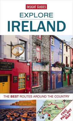 With its unique mix of jaw-dropping landscapes, lively cities, friendly people, and buzzing nightlife, its hard to beat a vacation in Ireland. Explore Ireland is part of a brand-new series and is the
