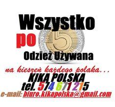 Bolesławiec BIZNES Online SKLEP ONLINE Odzież Używana Sprzedaż ONLINE
