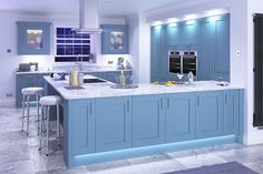 Stanbury Bespoke Kitchens - Buy Stanbury Bespoke Kitchen Units at Trade Prices