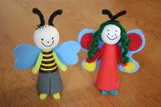 Kifli és levendula: A Bogyó és Babóca projekt Art Activities, Berries, Snoopy, Christmas Ornaments, Holiday Decor, Home Decor, Google, Projects, Decoration Home