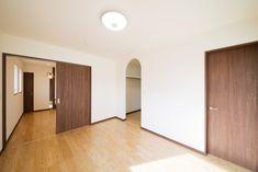 広い敷地を生かしたのびのび暮らせる平屋のお家|ヤマジホーム|徳島で建てるオシャレな注文住宅ならヤマジホーム