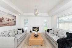 Dream Living Room | Neutral Tones | Grey | Interior Design | Versatile NZ Grey Interior Design, Neutral Tones, Living Room Inspiration, Layout, Couch, Furniture, Home Decor, Settee, Page Layout