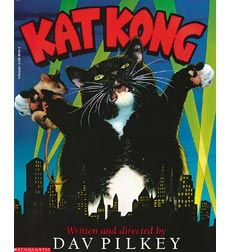 Kat Kong, this and Dog Zilla both excellent, really!