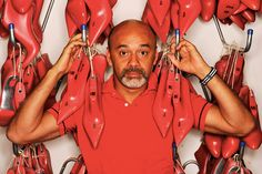 Christian Louboutin Talks Sole | Hypebeast