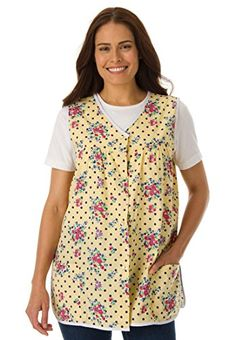 Snap Front Cobbler Apron By Only Necessities 174 Cobbler