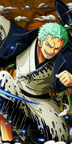 One Piece Anime Fantasy Wallpaper Collection Zoro One Piece, One Piece Ace, One Piece Fanart, Roronoa Zoro, One Piece Pictures, One Piece Images, Anime Tatoo, Tous Les Anime, One Piece Wallpaper Iphone