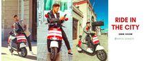@nikosGkanos @emwgreece   EMW 1500W Electric Scooter, Scooters, City, Electric Moped Scooter, Vespas, Mopeds