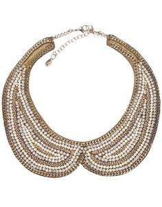 Pearl Necklace, Louis Vuitton