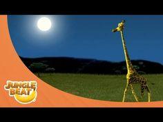 Moondance (Jungle Beat Season 1) - YouTube