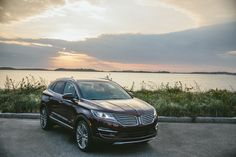 Road trip pro-tip: Settle into fall with a drive up to New England where you can take in the sights of Boston on a relaxed bike ride along the Charles River while the air is crisp and cool. Lincoln Mkc, Ride Along, Charles River, New England, Boston, Crisp, Road Trip, Bike, Fall