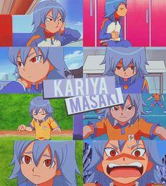 Inazuma eleven go ~Kariya Masaki