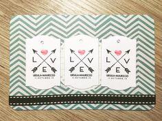 Etiquetas Rectangulares 11 #papeleriaboda #etiquetasboda #etiquetaspersonalizadas #bodaoriginal #boda #bodakraft #regalosinvitados #papeleria