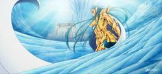 Saint Seiya Lost Canvas/#941704 - Zerochan