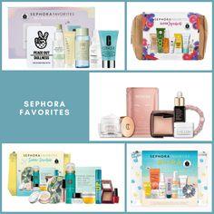 Sephora Favorites: i tuoi prodotti preferiti ad un prezzo mini! | IL MONDO DI ROSIE Benefit Cosmetics, Kombucha, Charlotte Tilbury, Anastasia Beverly Hills, Flower Power, Sephora, Mascara, Blog, Shopping