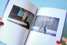SLALOM (Photobook) on Behance