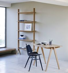 Ercol to present new seating and home office furniture at Milan design week