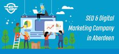 is a professional SEO and digital marketing company in Aberdeen offers a wide range of solutions to its clients. Having years of experience and expertise in a variety of SEO and digital marketing Services. Best Seo Company, Best Digital Marketing Company, Digital Marketing Services, Aberdeen Scotland, Scotland Uk, Best Seo Services, Search Engine Optimization, Range, Cookers