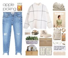 """""""{ Harvest Time: Apple Picking contest ] 12O2 