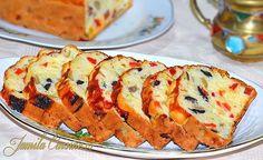 Chec aperitiv cu masline – reteta video Finger Food Appetizers, Yummy Appetizers, Appetizer Recipes, Brunch Recipes, Gourmet Recipes, Cooking Recipes, Good Food, Yummy Food, Special Recipes