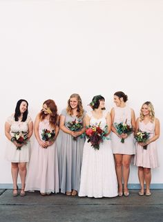 Photography: Nicole Berrett Photography - www.berrettphotography.com  Read More: http://www.stylemepretty.com/2015/02/20/minimalist-dallas-loft-wedding/