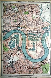 Guaranteed genuine antique maps of London for sale at Ash Rare Books Old Maps Of London, Street Map Of London, Old London, Antique World Map, Antique Maps, Vintage World Maps, Central London Map, Bermondsey London, Geography Map
