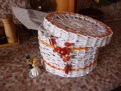 Изумительный handmade: Коробочка для рукоделия