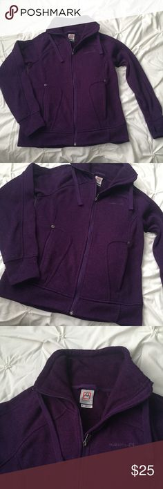 Avalanche Puprle Plum Zip Up Jacket Coat Avalanche Puprle Plum Zip Up Jacket size small - zipper, pockets ----- 🚭 All items are from a non-smoking home. 👆🏻Item is as described, feel free to ask questions. 📦 I am a fast shipper with excellent ratings. 👗I love bundles & bundle discounts. Feel free to make an offer! 😍 Like this item? Check out the rest of my closet! 💖 Thanks for looking! Avalanche Jackets & Coats