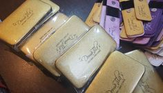Double sided magnetic lash case! Get it at #domatilas.com #lashtools #lashextensions #domatilas #california