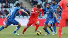 Getafe CF - FC Barcelona (0-0) | FC Barcelona