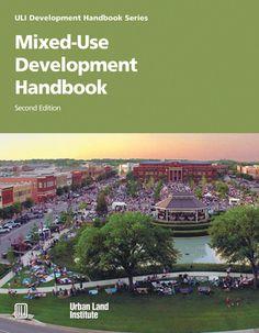 Mixed-Use Development Handbook