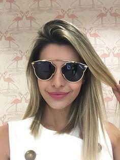 Digital Influencer. Óculos De Sol DiorÓculos Escuros ... c9ca72773d