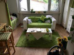Grün gestaltete (Alt-)Stadtnahe Wohnung auf den Winzerer Höhen - Wohnung in Regensburg-Steinweg