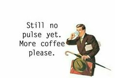 Quirky Quotes by Vintage Jennie Coffee Talk, Coffee Is Life, I Love Coffee, Coffee Break, Morning Coffee, Coffee Shop, Coffee Cups, Coffee Coffee, Coffee Jokes