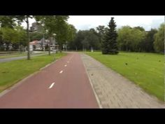 Netherlands 2012: Cycling around Eindhoven