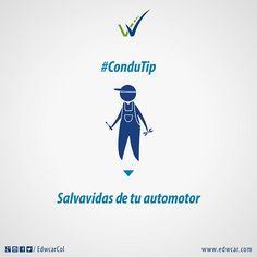 El mecánico, tu héroe para la #VidaEnLaVía. Convenience Store, Lifebuoy, Atelier, Autos, Convinience Store
