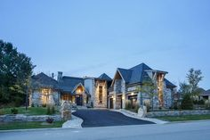 Such a beautiful home.