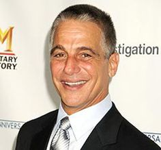 After almost two decades, Tony Danza is returning to a half-hour comedy series with a co-lead role oppositeSebastian Maniscalco in NBC's multi-camera pilotSebastian,produced by Greg Garcia. The ...