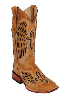 Ferrini Women's Cross And Wing Cutout Cowgirl Boot Wide Square Toe Antq Saddle US Ferrini,http://www.amazon.com/dp/B00FW78IE6/ref=cm_sw_r_pi_dp_aCjFtb0CDRX0DH1X