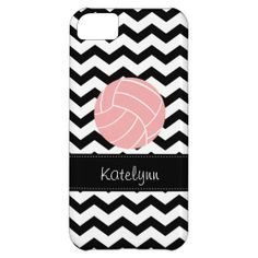 Shop Modern Chevron Zigzag Volleyball iPhone 5 Case created by stripedhope. Volleyball Clipart, Volleyball Drills, Volleyball Quotes, Coaching Volleyball, Volleyball Crafts, Iphone 5c Cases, Iphone 5s, Volleyball Hairstyles, Chevron