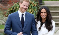 Due Date, First Daughter, Oprah Winfrey, Allegedly, Meghan Markle, Prince Harry, Princess Diana, Prince William, Interview