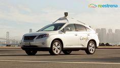 El coche sin conductor de Google. www.re-estrena.net