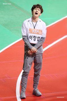 Btob Changsub, Im Hyunsik, Sungjae, Minhyuk, Born To Beat, Cube Entertainment, Meme Faces, Celebs, Celebrities