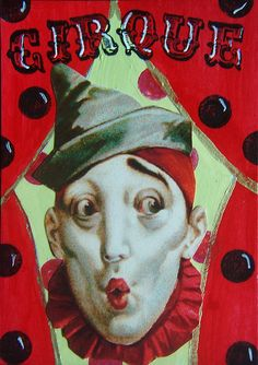 CIRQUE. THE HOKEY POKEY MAN AND AN INSANE HAWKER OF FISH BY CONNIE DURAND. AVAILABLE ON AMAZON KINDLE