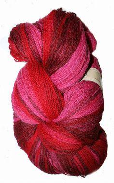 Wool 100% 8/2 effectyarn EME