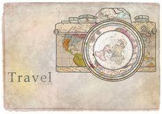 Travel #travel #photo #adventure #maps #world